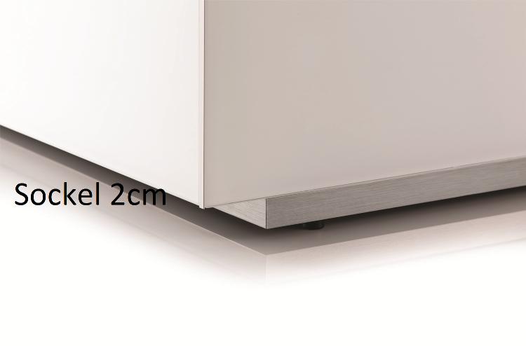 TV Möbel Sonorous Elements  EX10-TF-SGR-SGR-OLV-2-A ...