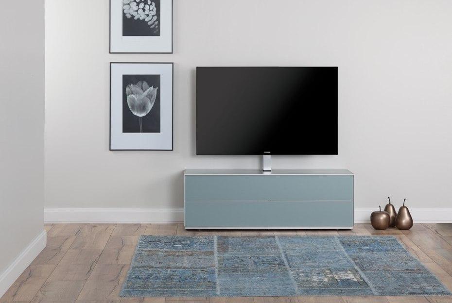wohnkombination sonorous elements lc20 hifi tv. Black Bedroom Furniture Sets. Home Design Ideas