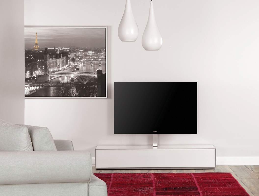 wohnkombination sonorous elements lc21 hifi tv. Black Bedroom Furniture Sets. Home Design Ideas