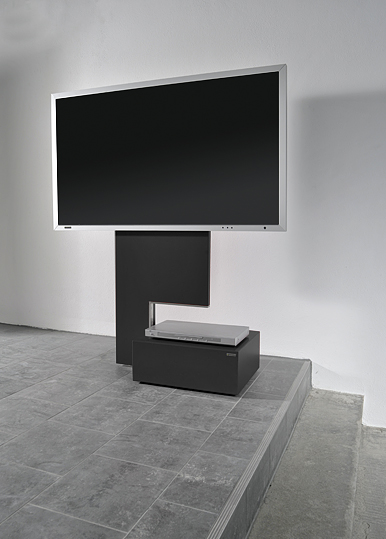 tv m bel tv standfuss tv standfuss raumobjekte tv standfuss move art115 wissmann. Black Bedroom Furniture Sets. Home Design Ideas