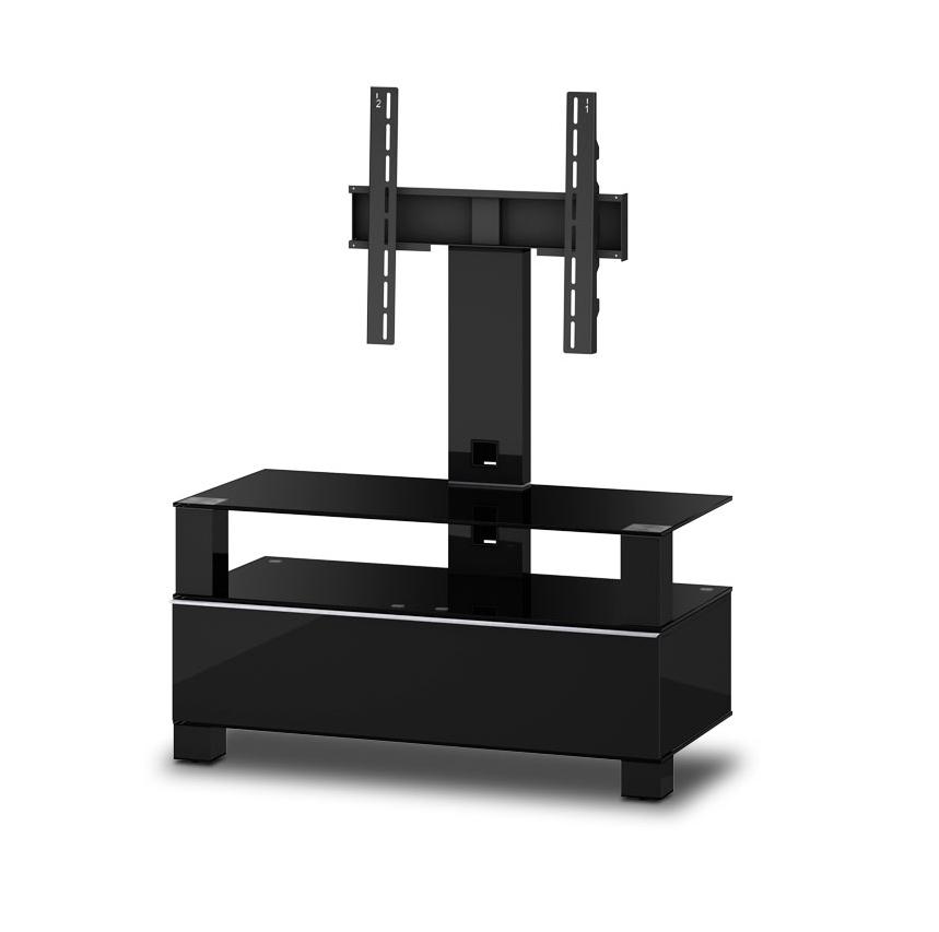 tv m bel sonorous mood md8953 b hblk blk. Black Bedroom Furniture Sets. Home Design Ideas
