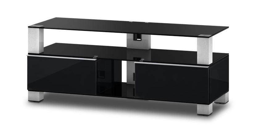 sonorous mood md9120 b inx blk tv m bel schweiz online shop wandhalterung fernsehm bel tv standfuss. Black Bedroom Furniture Sets. Home Design Ideas