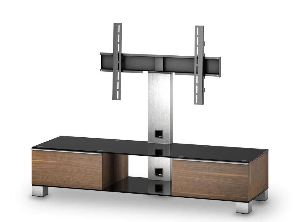 tv lowboard mit halterung inspirierendes design f r wohnm bel. Black Bedroom Furniture Sets. Home Design Ideas