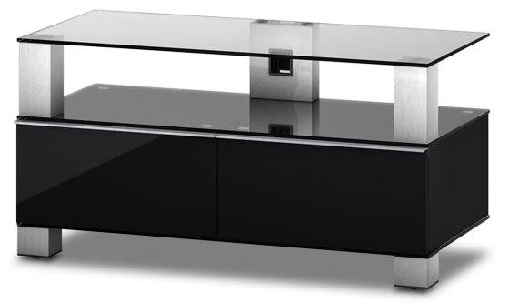 sonorous mood md9095 c inx blk tv m bel schweiz online shop wandhalterung fernsehm bel tv standfuss. Black Bedroom Furniture Sets. Home Design Ideas
