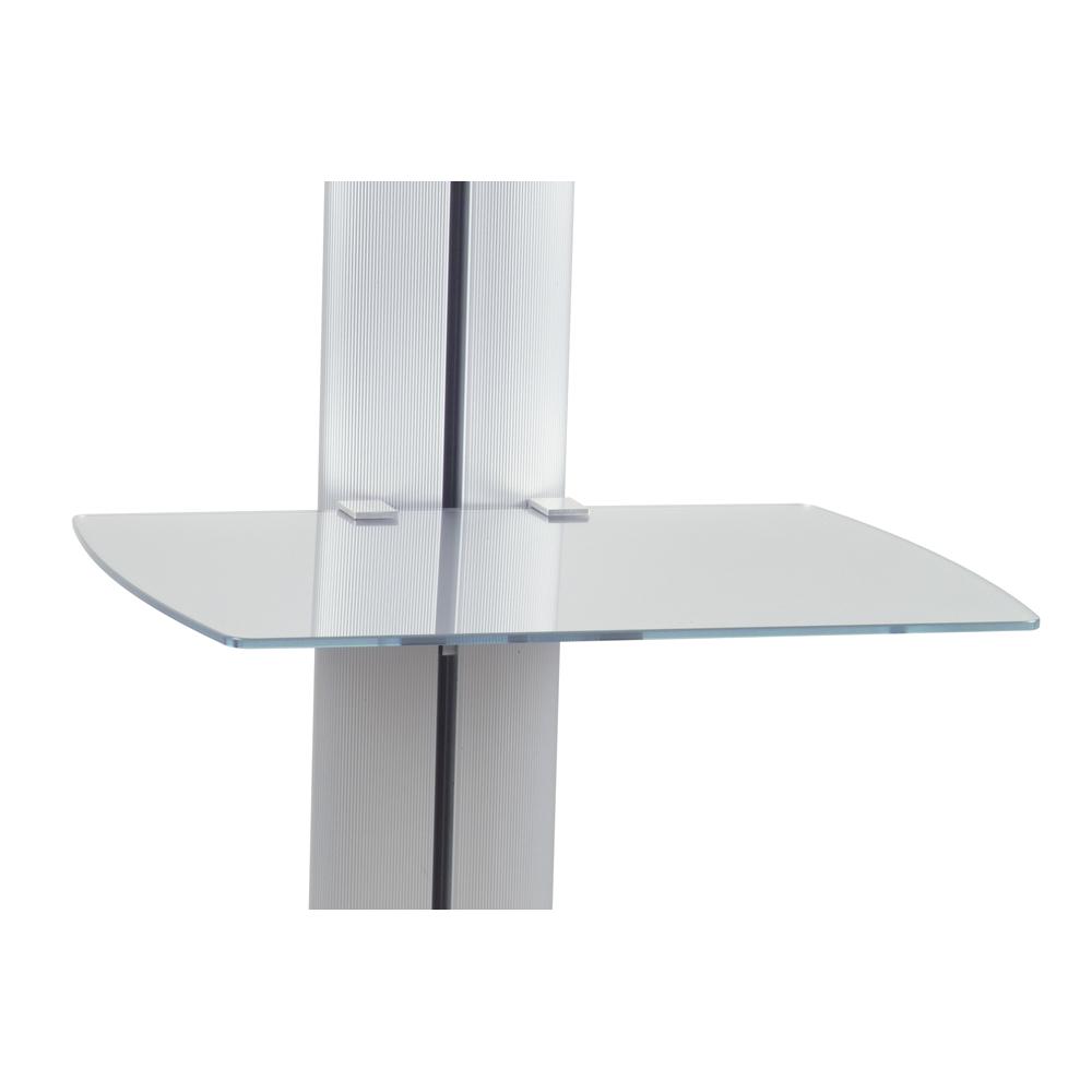 Sideboard Fernsehmöbel audiraq tv standfuss l plasma sw sg mit halterung fernsehmöbel tv lowboard sideboard tv möbel