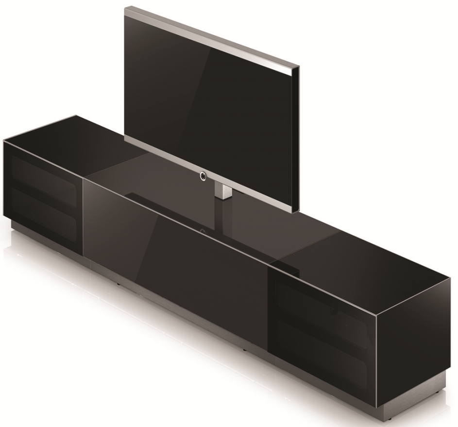 sonorous elements sideboard. Black Bedroom Furniture Sets. Home Design Ideas