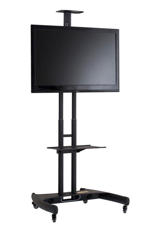 tv m bel tv rollwagen displaywagen sonorous pr2000 tv lowboard sideboard m bel schweiz. Black Bedroom Furniture Sets. Home Design Ideas