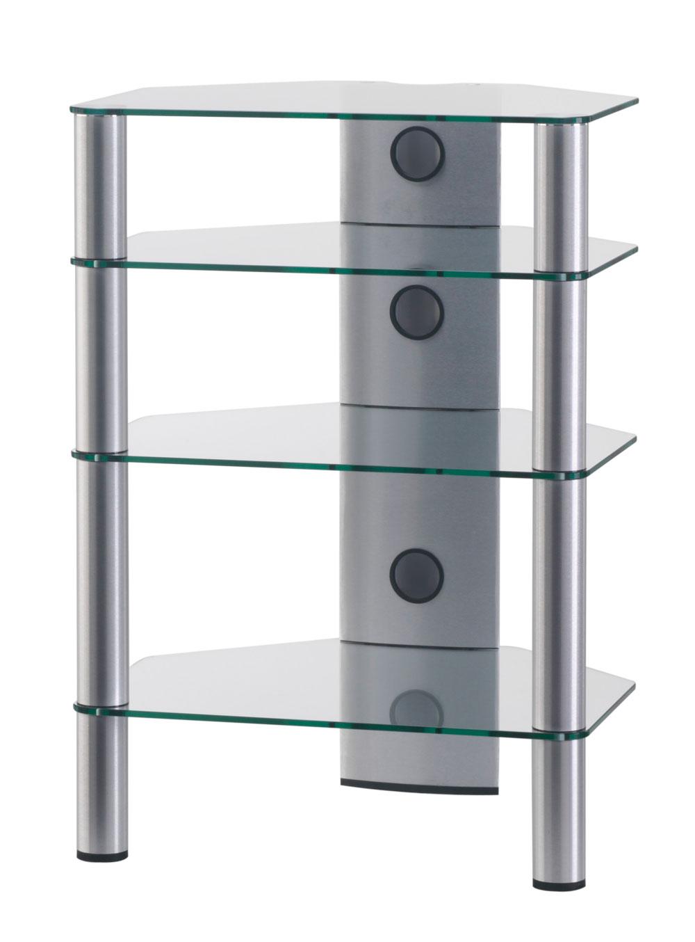 Meuble hifi sonorous rx2140 c slv meuble tv hifi suisse - Meuble tv chaine hifi ...